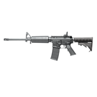 "COLT Tactical Law Enforcement Carbine AR15-A3 Chambered in 5.56mm NATO 16"" Lightweight Barrel with 1 in 7 Inch Righthand Twist Rate Magpul MBUS Backup Sight 4 Position Stock 30 Round Magazine"