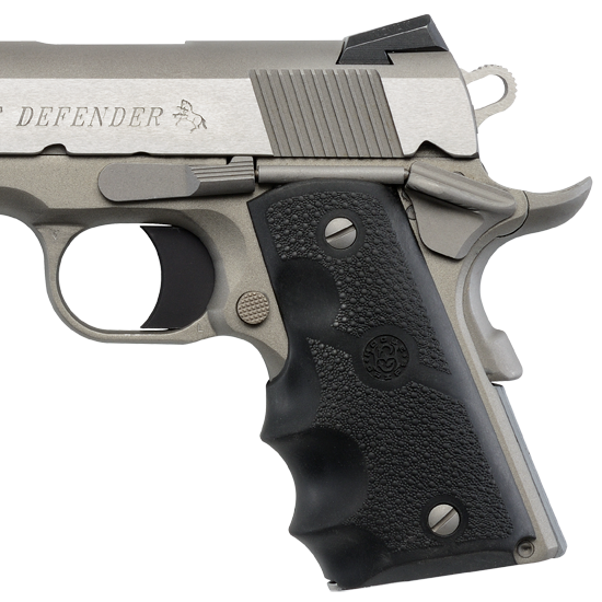 COLT Defender 1911 Compact 9mm Stainless Steel Slide and