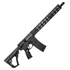 Daniel Defense M4 Carbine V11 Cold Hammer Forged 16 Inch Government Barrel Mid-Length Gas System Free Floating Slim Lightweight Modular KeyMod Rail System Quick Detach Points 30 Round Magazine