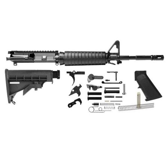 Del-Ton M4 AR-15 16