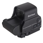 EOTech EXPS3-4 Holographic Weapon Sight .223 Remington Ballistic Reticle Matte Black Finish CR123 Battery with 7mm Raised Base
