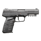 FNH USA FN Herstal America Five-seveN Mark II Chambered in 5.7x28mm Cold Hammer Forged Barrel Mil-Spec 1913 Accessory Rail Fully Ambidextrous Adjustable 3 Dot Sights 20 Round Magazine