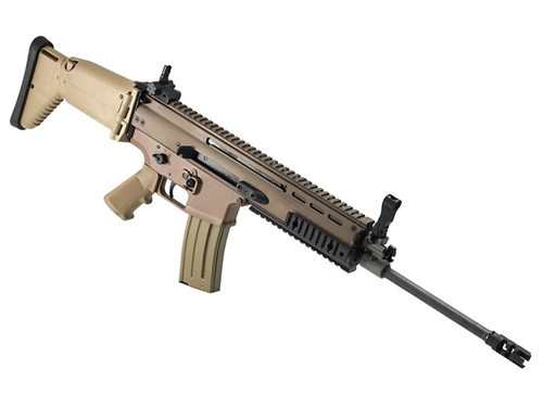 FNH USA FN Herstal America SCAR 16S 5 56mm NATO Free