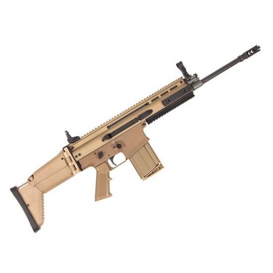 FNH USA FN Herstal America SCAR 17S 7 62mm NATO Free