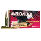 Federal Premium Ammunition American Eagle Ammunition .30-06 Springfield ( M1 Garand ) 150 Grain Full Metal Jacket Brass Case Box of 20 Rounds