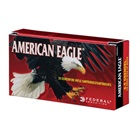 Federal Premium Ammunition American Eagle Ammunition 6.5 Grendel 120 Grain OTM ( Open Tip Match ) Bullet Brass Cartridge Case Box of 20 Rounds