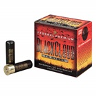 "Federal Premium Ammunition Black Cloud 12 GA 3"" 1 1/4 OZ # 2 Shot FS FliteStopper Non-Toxic Steel Shot 1450 FPS Box of 25 Rounds"