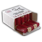 "Federal Premium Ammunition Estate Dove and Target Load 12 GA 2 3/4"" 3 Dram Eq. 1 1/8 OZ # 8 Extra Hard Lead Shot Muzzle Velocity of 1200 FPS High Density Plastic Wad Case of 250 Rounds"