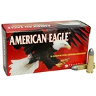 Federal Premium Ammunition American Eagle .38 Special 158 Grain Lead Round Nose Bullet Brass Cartridge Case Box of 50 Rounds