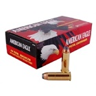 Federal Premium Ammunition American Eagle .44 REM Magnum 240 Grain Jacketed Hollow Point Bullet Brass Cartridge Case Box of 50 Rounds
