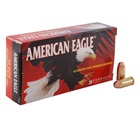 Federal Premium Ammunition American Eagle .45 Auto ( .45 ACP ) 230 Grain Full Metal Jacket Bullet Brass Cartridge Case Box of 50 Rounds