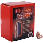 Hornady Reloading Bullets 44 Caliber .430 Inch Diameter 240 Grain XTP Jacketed Hollow Point ( JHP ) Copper Jacketed Lead Core Bullet Box of 100 Per Pack