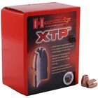 Hornady Reloading Bullets 45 Caliber .451 Inch Diameter 200 Grain XTP Jacketed Hollow Point ( JHP ) Copper Jacketed Lead Core Bullet Box of 100 Per Pack