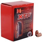 Hornady Reloading Bullets 45 Caliber .452 Inch Diameter 250 Grain XTP Jacketed Hollow Point ( JHP ) Copper Jacketed Lead Core Bullet Box of 100 Per Pack