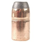Hornady Reloading Bullets 50 Caliber .500 Inch Diameter 500 Grain InterLock XTP Magnum Jacketed Flat Nose Point ( JFN JFP MAG ) Copper Jacketed Lead Core Bullet Box of 50 Per Pack