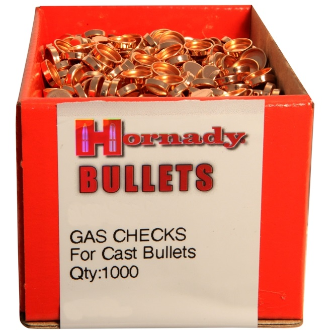 Bullet Casting - Gas Checks, The Guns And Gear Store - The