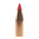 Hornady Reloading Bullets 17 Caliber .172 Inch Diameter 25 Grain V-MAX Flat Base Polymer Tip Copper Jacketed Lead Core Bullet Box of 100 Per Pack