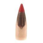 Hornady Reloading Bullets 20 Caliber .204 Inch Diameter 32 Grain V-MAX Flat Base Polymer Tip Copper Jacketed Lead Core Bullet Box of 100 Per Pack