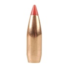 Hornady Reloading Bullets 20 Caliber .204 Inch Diameter 40 Grain V-MAX Boat Tail ( BT ) Polymer Tip Copper Jacketed Lead Core Bullet Box of 100 Per Pack