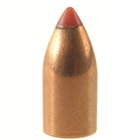 Hornady Reloading Bullets 22 Caliber .224 Inch Diameter 35 Grain V-MAX Flat Base Polymer Tip Copper Jacketed Lead Core Bullet Box of 100 Per Pack