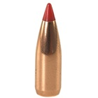 Hornady Reloading Bullets 22 Caliber .224 Inch Diameter 50 Grain V-MAX Boat Tail ( BT ) Polymer Tip Copper Jacketed Lead Core Bullet Box of 100 Per Pack