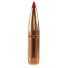 Hornady Reloading Bullets 264 Caliber 6.5mm .264 Inch Diameter 140 Grain Super Shock Tip ( SST ) Boat Tail Polymer Tip Copper Jacketed with Cannelure Lead Core Bullet Box of 100 Per Pack