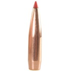 Hornady Reloading Bullets 284 Caliber 7mm .284 Inch Diameter 162 Grain A-Max Boat Tail ( BT ) Polymer Tip AMP Copper Jacketed Lead Core Bullet Box of 100 Per Pack