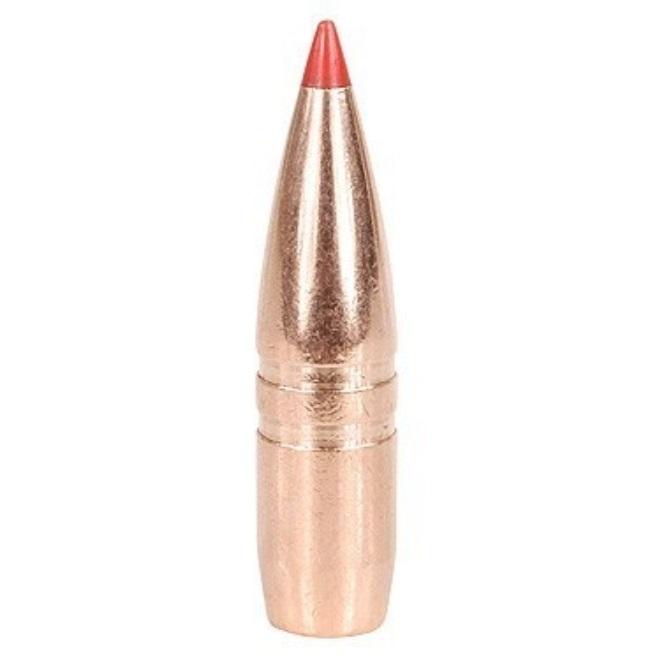 Hornady Reloading Bullets 30 Caliber  308 Inch Diameter 150 Grain Gilding  Metal eXpanding ( GMX ) Polymer Tip Monolithic Copper Alloy Lead Free  Bullet