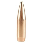 Hornady Reloading Bullets 338 Caliber .338 Inch Diameter 250 Grain Match Boat Tail Hollow Point ( BTHP ) AMP Copper Jacketed Lead Core Bullet Box of 50 Per Pack