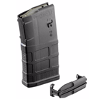 Magpul Industries Corp. PMAG 20 LR/SR GEN M3 7.62x51mm NATO ( .308 Winchester ) Lightweight Durable Polymer Construstion Anti-Tilt Follower Stainless Steel Spring Impact / Dust Cover 20 Round Magazine
