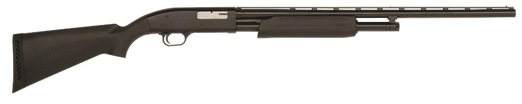 Mossberg Maverick 88 Shotgun 20 Ga 3 Inch Chamber 26 Inch