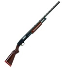 Mossberg All Purpose Field Classic 500 Shotgun 12 GA 3 Inch Chamber 28 Inch Vent Rib Ported Barrel with Accu-Set Choke Twin Bead Sight High Polish Blue Finish High Gloss Checkered Walnut Stock 6 Round