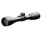"Redfield Revenge 3-9x42mm Rifle Scope Nitrogen Filled 1"" Diameter Maintube Fully Multi-Coated Lens System 4-Plex Reticle 1/4 MOA Adjustments Water Proof Fog Proof Shock Proof Matte Black"