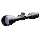 "Redfield Revenge 3-9x52mm Rifle Scope Nitrogen Filled 1"" Diameter Maintube Fully Multi-Coated Lens System 4-Plex Reticle 1/4 MOA Adjustments Water Proof Fog Proof Shock Proof Matte Black"