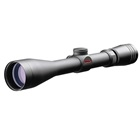 "Redfield Revolution 3-9x40mm Rifle Scope Nitrogen Filled 1"" Diameter Maintube Fully Multi-Coated Lens System Accu-Range Reticle 1/4 MOA Adjustments Water Proof Fog Proof Shock Proof Matte Black"