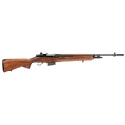 "Springfield Armory M1A Super Match Rifle .308 WIN Douglas Heavy Weight Match 22"" Carbon Steel Barrel with New Oversized Walnut Stock National Match 2 Stage Tuned Trigger 10 Round Magazine"