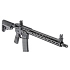 "Springfield Armory SAINT Victor AR-15 Rifle 5.56mm NATO 16 Inch 1 In 8 Twist Barrel Mid-Length Gas System 15"" Free Float M-Lok Aluminum Handguard And 6 Position B5 SOPMOD Stock 30 Round PMAG Magazine"