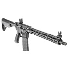 "Springfield Armory SAINT Victor AR-15 Rifle 5.56mm NATO 16 Inch 1 In 8 Twist Barrel Mid-Length Gas System 15"" Free Float M-Lok Aluminum Handguard And 6 Position BCMGUNFIGHTER Stock 30 RD PMAG Magazine"