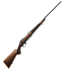 Sako Firearms 85 Classic 7mm Remington Magnum ( 7 mm REM MAG ) 24.5 Inch Free Floated Barrel 1 In 9.5 Inch Twist Rate Single Stage Trigger Detachable Magazine Oil Finished Walnut Stock Red Recoil Pad
