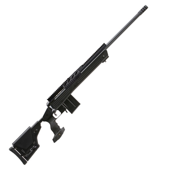 Savage Arms 110 BA Law Enforcement Rifle  338 Lapua Magnum