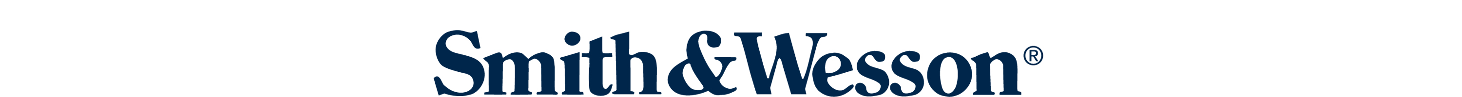 Smith & Wesson Firearms Logo