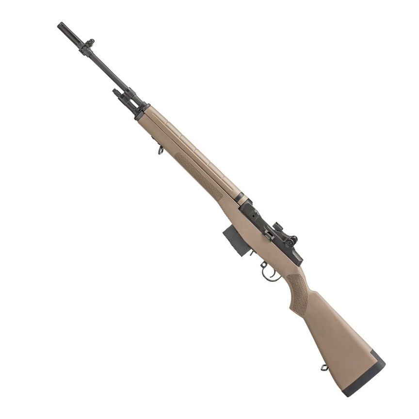 Springfield Armory M1A Standard Chambered in  308 WIN 22