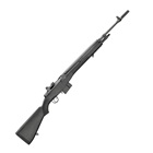 "Springfield Armory M1A Loaded Chambered in .308 WIN 22"" 1 In 11"" 6 Groove RH Twist Rate National Match Grade Carbon Steel Barrel 2 Stage Match Tuned Trigger Black Composite Stock 10 Round Magazine"