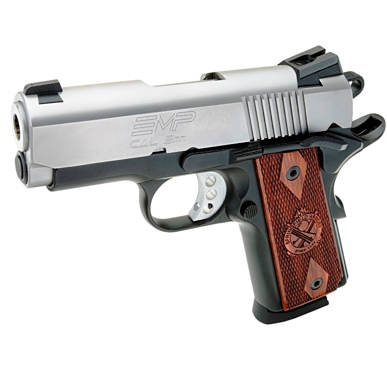 Springfield Armory Enhanced Micro Pistol EMP 1911 3\