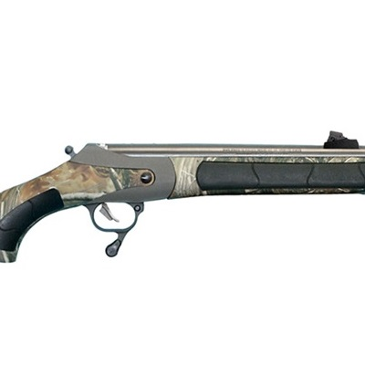 Thompson / Center Triumph Bone Collector  50 Caliber