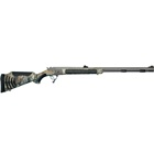 Thompson / Center Triumph Bone Collector .50 Caliber Muzzleloader Speed Breech XT Silver Weather Shield Protection with All Purpose Camo Stock