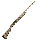 Winchester Firearms Super X4 SX4 Semi-Auto Waterfowl Hunter 12 GA 3 Inch Chamber 28 Inch Barrel Truglo Fiber Optic Front Sight Mossy Oak Shadow Grass Blades Synthetic Stock 4 Round Tubular Magazine