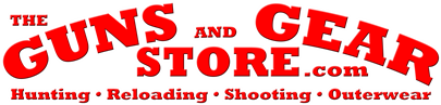 The Guns And Gear Store - The Best Service And The Best Prices Always!